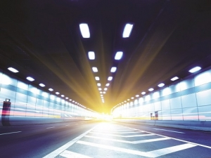road and tunnel lighting