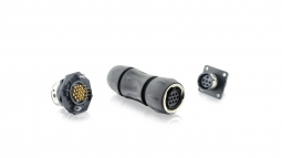 rugged connectors