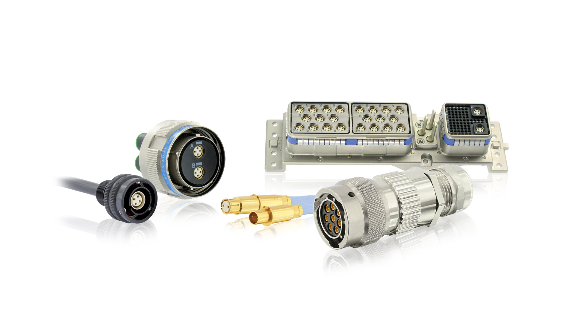 High Speed Connectors
